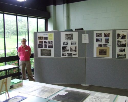 Currie and District Local History Society Presentation